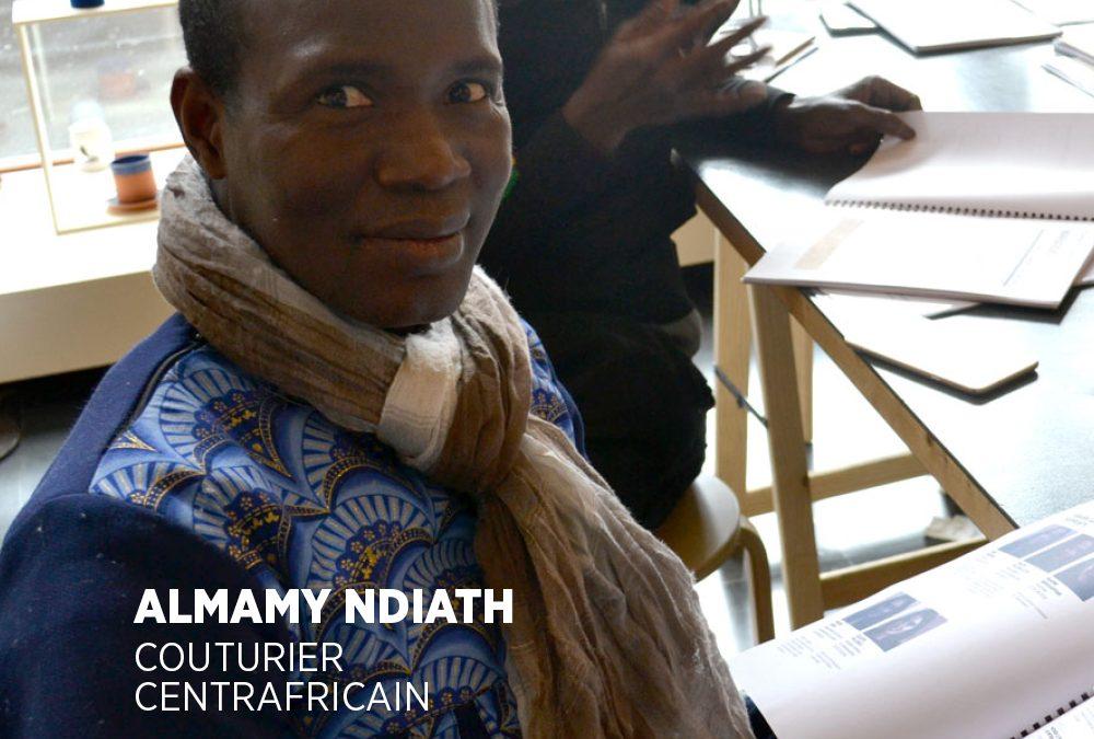 ALMAMY NDIATH