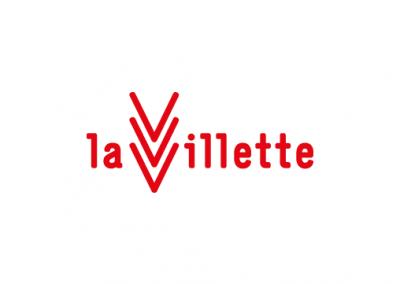 Logo-LaVillette