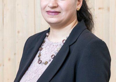Ghazaleh Esmailpour