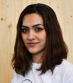 Maryam Karimi