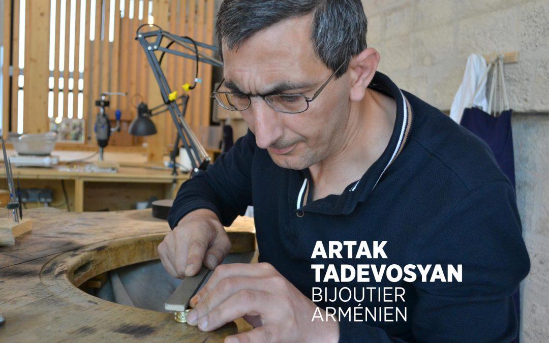 ARTAK TADEVOSYAN
