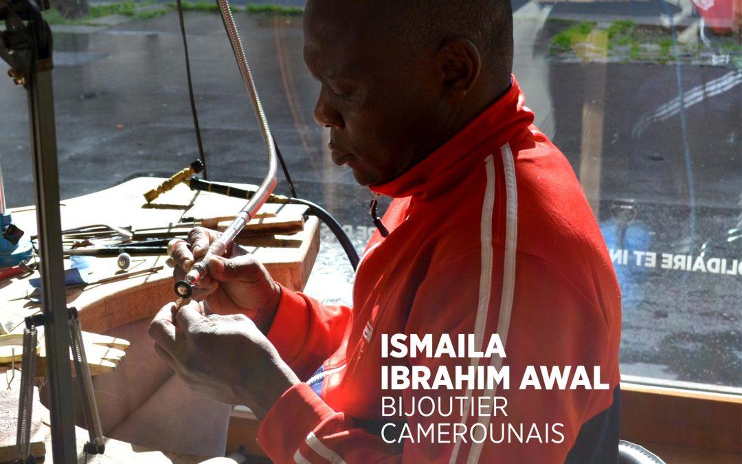 ISMAILA IBRAHIM AWAL