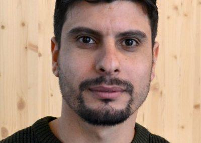 Hussein Awaili